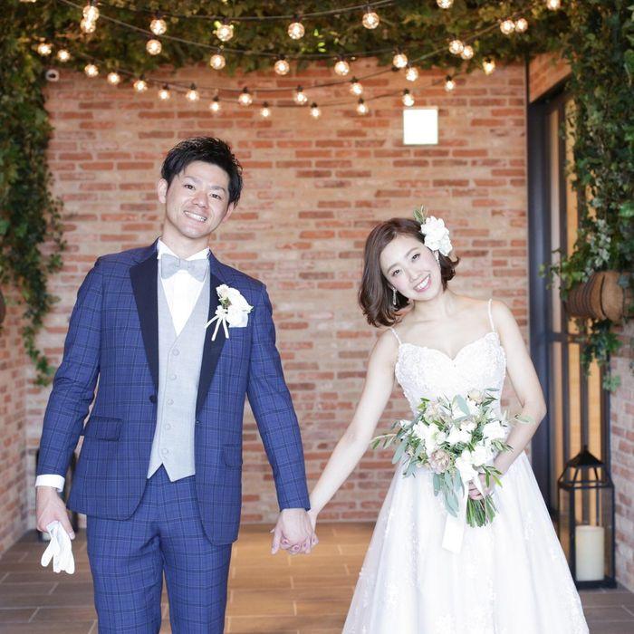miii1020さんのThe 33 Sense of Wedding(ザ・サーティスリー センス・オブ・ウエディング)カバー写真