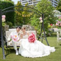 kayana_weddingさんのアニヴェルセル 豊洲カバー写真 7枚目