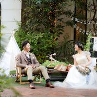 rh___weddingさんの麻布迎賓館カバー写真 3枚目