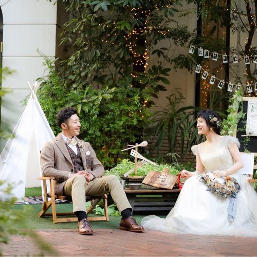 rh___weddingさんの麻布迎賓館写真4枚目