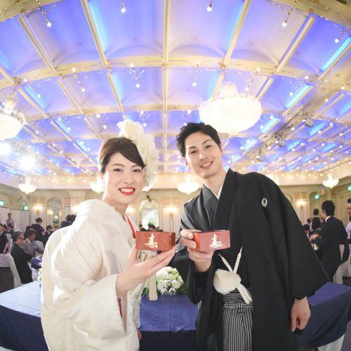 ann_for_weddingさんの江陽グランドホテル写真5枚目