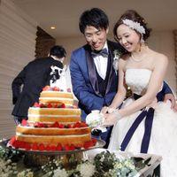nm_wedding_64さんのロイヤル セント ヨークカバー写真 3枚目