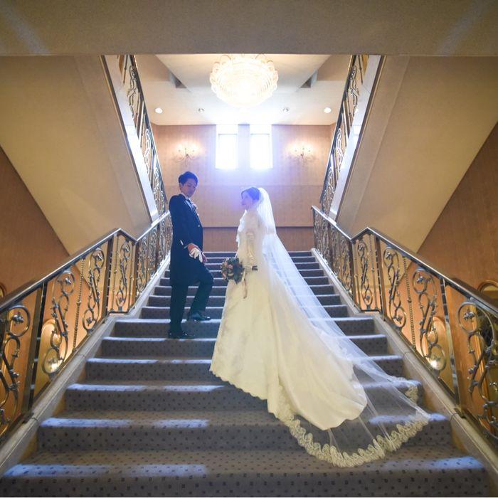 ann_for_weddingさんの江陽グランドホテルカバー写真