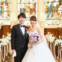 __ayanatsu__さんの青山セントグレース大聖堂カバー写真 3枚目