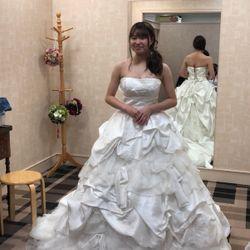 ドレスの写真 19枚目