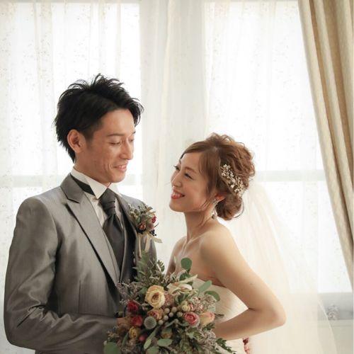 tomo.s_weddingさんの山手迎賓館 横浜写真5枚目