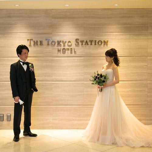 sy_54.wdさんの東京ステーションホテル写真3枚目