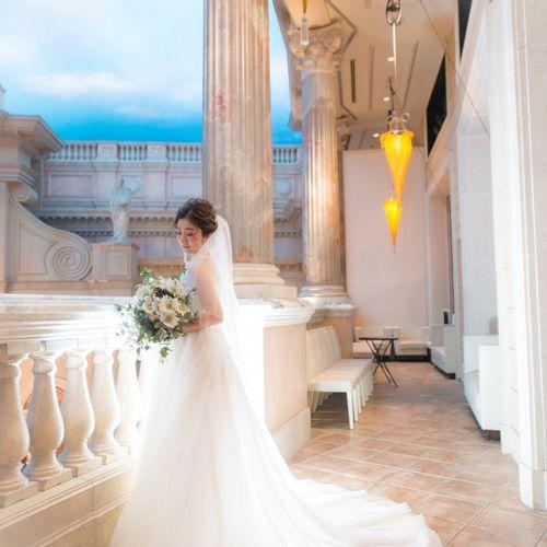 iiyyssiiさんの小さな結婚式 表参道店写真3枚目