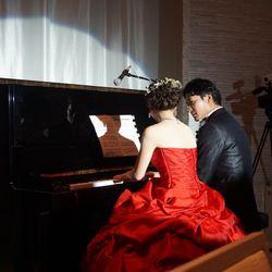 ピアノ連弾の写真 1枚目