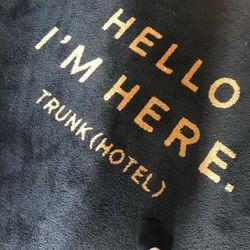 trunkhotelの写真 1枚目