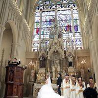 ymermgrさんのノートルダム マリノア Notre Dame MARINOAカバー写真 4枚目
