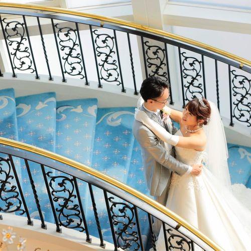 みさっちゃんさんのRoyal Garden Palace 八王子日本閣写真2枚目