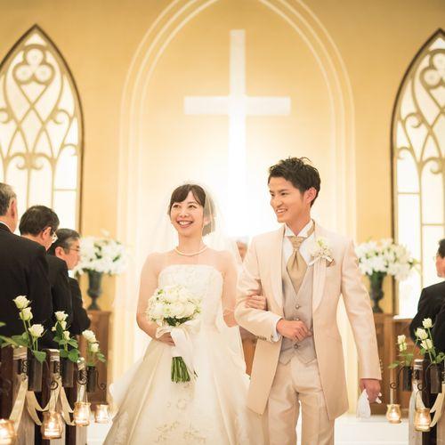 mayo_wdさんの南青山ル・アンジェ教会写真4枚目