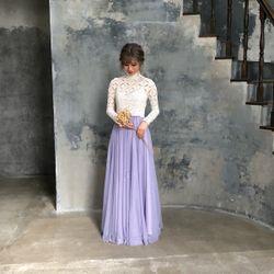 ミューズプロデュースドレスの写真 11枚目