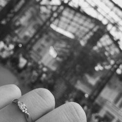 プロポーズの写真 1枚目