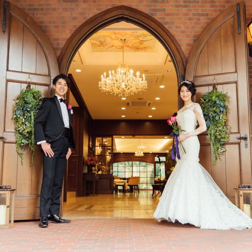 mmmma7さんの京都セントアンドリュース教会写真3枚目