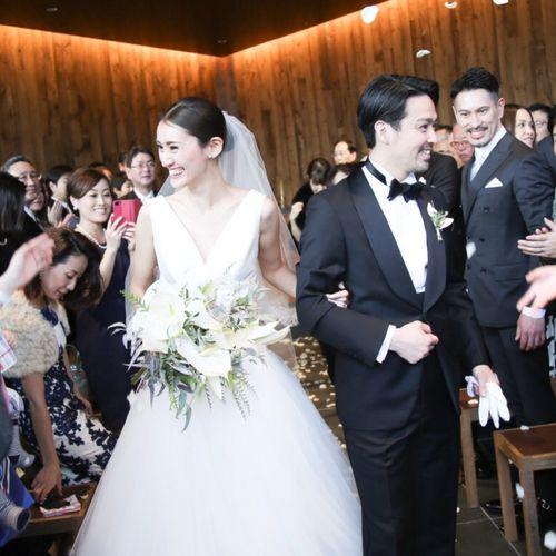 ym_wedding0121さんのTRUNK HOTEL写真5枚目