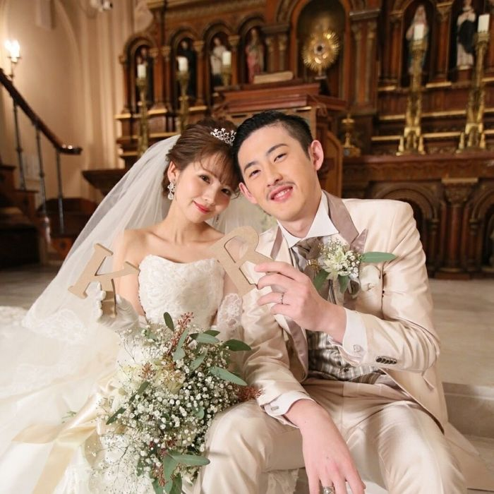 kotomi_weddingさんのアンジェリカ・ノートルダム ANGELICA Notre Dame写真1枚目