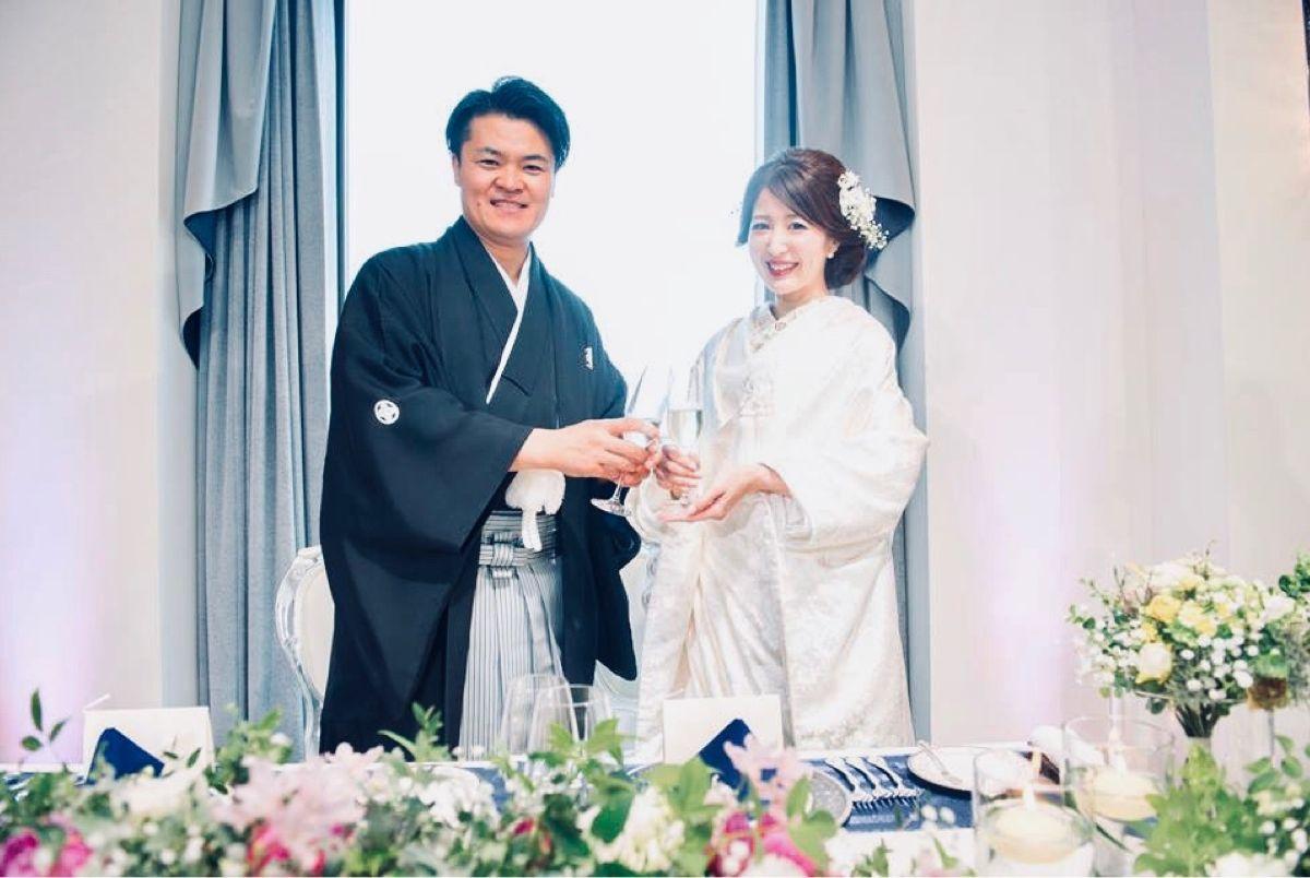 sarai_weddingさんの第一ホテル東京写真1枚目