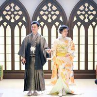 nachi___0210さんの京都祝言 SHU:GENカバー写真 5枚目