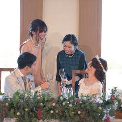 reception / dressの写真 7枚目