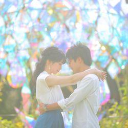 童話×前撮り 〜宮沢賢治作品に寄せて〜 ※追加中の写真 1枚目