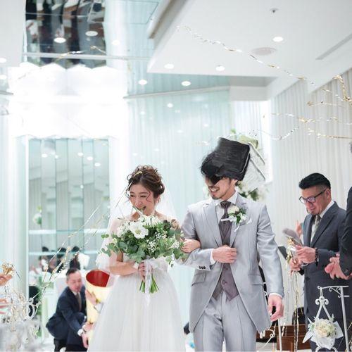 iiyyssiiさんの小さな結婚式 表参道店写真4枚目