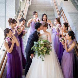 パレスホテル東京(PALACE HOTEL TOKYO)での結婚式