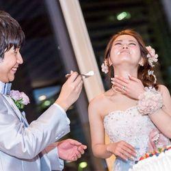 結婚式♡二次会の写真 9枚目