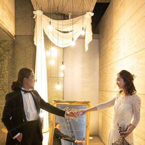 chino_weddingさんのジャスマック八雲(JASMAC YAKUMO)写真2枚目