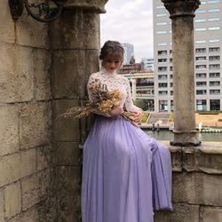 ミューズプロデュースドレスの写真 17枚目