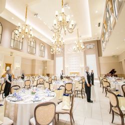 結婚式♡披露宴会場 装飾&装花の写真 20枚目