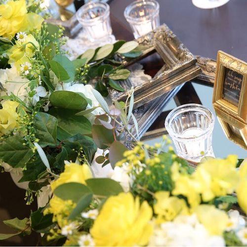 wedding_mi85cさんのアルモニーソルーナ 表参道写真5枚目