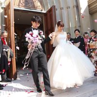 __ayanatsu__さんの青山セントグレース大聖堂カバー写真 4枚目