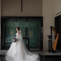 risakamoさんのザ・リッツ・カールトン東京カバー写真 4枚目