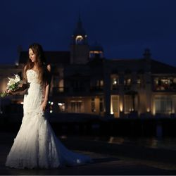 前撮り-ウェディングドレス-の写真 7枚目