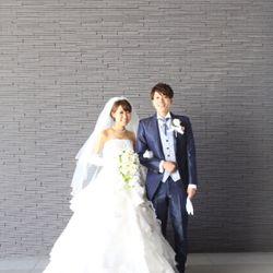 結婚式の写真 21枚目