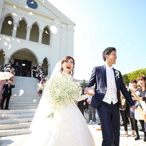Ryui(卒花嫁)さんのアニヴェルセル 福岡シェフズガーデン写真2枚目