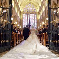 nm_wedding_64さんのロイヤル セント ヨークカバー写真 2枚目