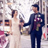 ruru_wed0210さんのグランド ハイアット 東京カバー写真 11枚目