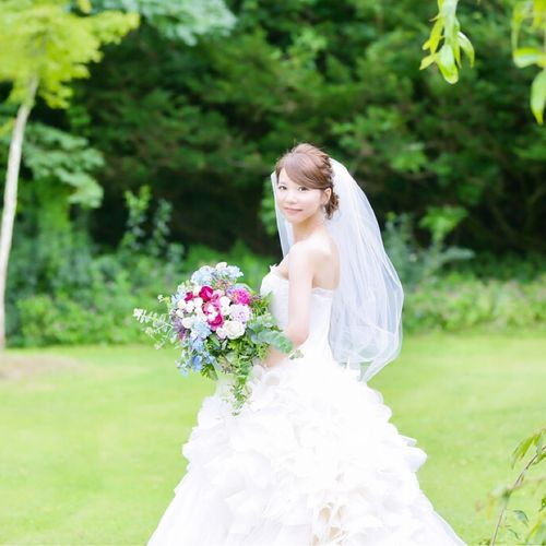 a0124k.weddingさんの星野リゾート 軽井沢ホテルブレストンコート写真5枚目
