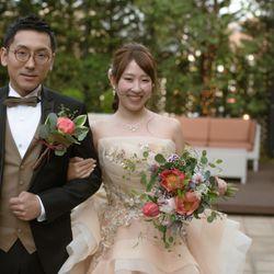 結婚式当日の写真 15枚目