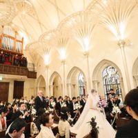 __ayanatsu__さんの青山セントグレース大聖堂カバー写真 8枚目