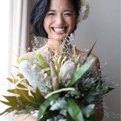 weddingドレス&colorドレスの写真 1枚目