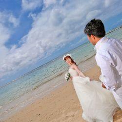 honeymoonの写真 11枚目