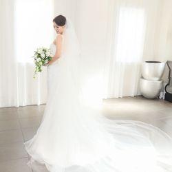 運命のドレスの写真 2枚目
