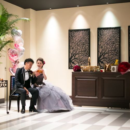 cana_wdさんのセントジェームスクラブ迎賓館仙台カバー写真