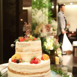 ケーキ・お料理の写真 3枚目