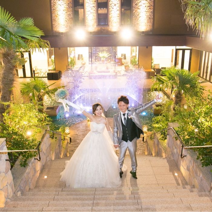 m_wedding_tさんのベルヴィ盛岡写真1枚目