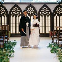 wedding_kteさんの京都祝言 SHU:GENカバー写真 4枚目